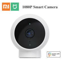 Xiaomi Mi 1080P HD WIFI Smart Home IP Security Camera Night Vision Intercom Cam