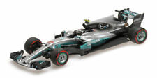 Mercedes W08 Valtteri Bottas 1st Win Russian GP 2017 F1 Formula 1 1:43 Model