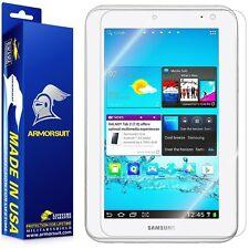 ArmorSuit MilitaryShield Samsung Galaxy Tab 2 7.0 Screen Protector Brand NEW!