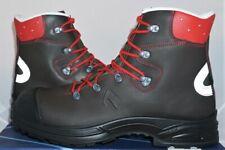 Haix Protector Light 2.0 UK 13,5 EU 49 US 14,5 Schnittschutzstiefel Schuhe NEU!
