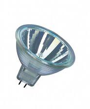 OSRAM LAMPADA ALOGENA DICROICA DECOSTAR 51S 50 W 12 V 36° GU5.3 H44870WFL