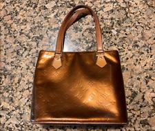 Louis Vuitton Vernis Houston Shoulder Bag