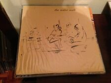 "WATER WALK 12"" LP INDIE POP"