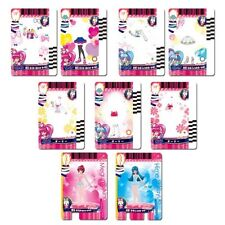 kt0183 New Happiness charge Precure! Pre Card Collection 3 Osharekode DX