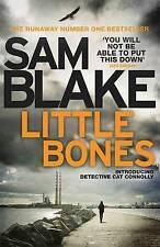 Little Bones by Sam Blake Brand New Book (Paperback, 2017)