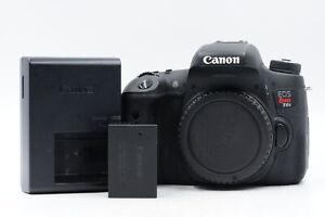 Canon EOS Rebel T6s 24.2MP Digital SLR Camera Body #525
