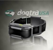 NEW Dogtra Pathfinder GPS Track and Train Add On Reciever With Black Collar