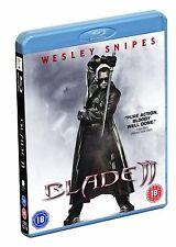 BLADE 2 - BLU RAY - NEW / SEALED - UK STOCK