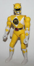 "Bandai Mighty Morphin Power Rangers 8"" Yellow Ranger (Broken Arm)"