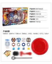 Beyblade Burst Evolution Kit Set Arena Stadium Toy Gift Kids Fun Play Top Pack