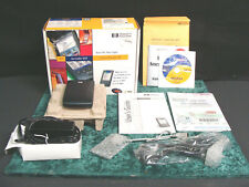 Hp Jornada 547 Color Pocket Pc With Original box and Instructions.