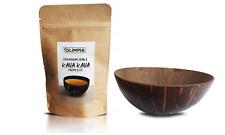 OLIMPIA NOBLE KAVA KAVA 500g  pieprz metystynowy GRATIS miseczka z łupiny kokosa