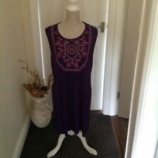 Boho Style Dress From yours Size 22/24