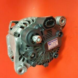 2010 to 2013 Kia Forte, Koup, Forte5  2.0Liter 2.4Liter 110AMP Alternator Reman