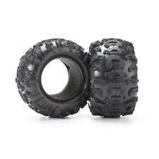 """Traxxas Canyon At 2.2"""" Tires (2): 1/16 Summit Tra7270"""