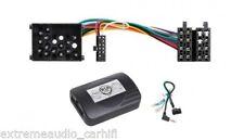 Adaptador mando volante para analógico Vehículos BMW Mini 1. GEN - R50/51/52