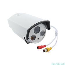 1200TVL CCTV Camera Surveillance Security IR Array Bullet 1/4 CMOS Night Vision