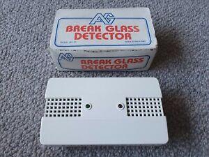 Vintage AG BG70 Break Glass Detector