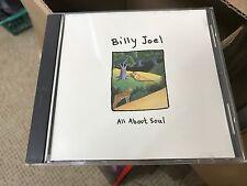 BILLY JOEL ALL ABOUT SOUL CD SINGLE COL CSK 5469 DJ PROMO