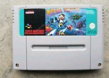 Mega Man X SNES PAL - MODUL