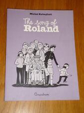 SONG OF ROLAND CONUNDRUM GN MICHAEL RABAGLIATI 9781894994613 >