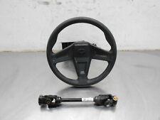 #5430 - 2018 18 19 Polaris RZR RS1  Steering Wheel / Mount  521 Miles