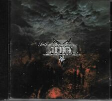 THE HERETIC-FALLEN FROM HEAVEN (THE APOCRIPHAL SCRIPTS)-CD-limbonic art-black