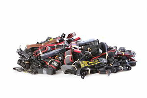 Lot of Assorted Camera Straps