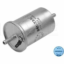 MEYLE KRAFTSTOFFFILTER SMART CABRIO,CITY-COUPE,FORTWO CABRIO,FORTWO COUPE