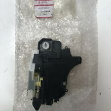 Genuine mitsubishi door latch (front right) 5715a138