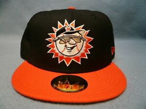 New Era 59fifty Hagerstown Suns 2001 Capsule BRAND NEW Fitted cap hat MiLB