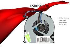 KSB0505HB -AJ77 New Sunon MagLev 2.0W CPU Fan for HP Pavilion DV6-6100