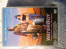 THE WATERBOY ADAM SANDLER HENRY WINKLER DVD M R4