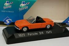 Solido 1/43 - Porsche 914 Arancione 1823