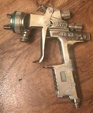 Used SATA Jet K3 Digital Spray Gun with Tip - Made in Germany