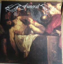 FUNERAL Tristesse Double LP pan thy monium lubricant cathedral demilich mayhem