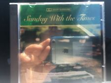 Sunday with the times - CD - Classic - Bach/Beethoven/Handel/Mozart/Puccini/More