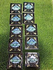 10 X Used  Reproduction Tiles  stock item tile TLS78