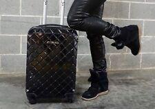 Carry On Board Suitcase Luggage TSA Travel Hard Case Lightweight Bag