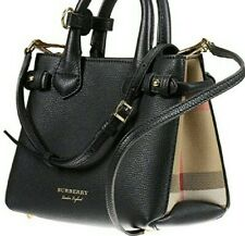 Burberry Small Banner Bag For Sale New  Authentic