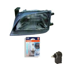 Scheinwerfer links für Subaru Justy JMA/MD inkl. OSRAM Lampen Motor