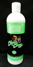 Bling 420 Cheech & Chong All Natural Pyrex Glass Metal Ceramic Pipe Cleaner 16oz