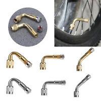 accessoires adaptateur de voiture vannes d'air pneumatique la valve extension