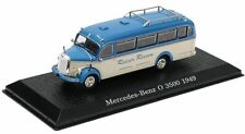 Atlas Bus Collection Mercedes-Benz O 3500 1949 1/72nd Scale New In Case T48Post