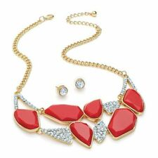Mixed Metals Special Occasion Costume Necklaces & Pendants