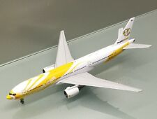 JC Wings 1/400 Nok Scoot Boeing 777-200ER HS-XBA die cast metal model