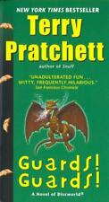 GUARDS! GUARDS! - PRATCHETT, TERRY - NEW PAPERBACK BOOK