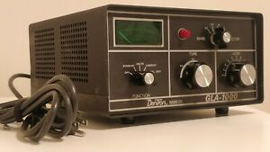 Dentron GLA-1000 10m to 160m and 5 tubes! Renewed and modified linear amplifier