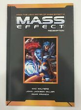 Mass Effect - REDEMPTION Vol. 1 - Hardcover - Graphic Novel - Dark Horse