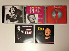 LOT CD SPECIAL EDITH PIAF